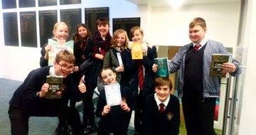Oxfordshire Book Awards