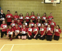 ABOUT US SPORTSLEADERS Year 10 Leaders