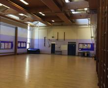 HOME FACILITY HIRE Gym 3