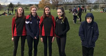 Oxfordshire School Games Finals