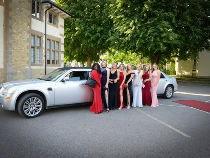 Year 11 Leavers' Prom 2019