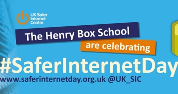 Safer Internet Day 11th february 2020
