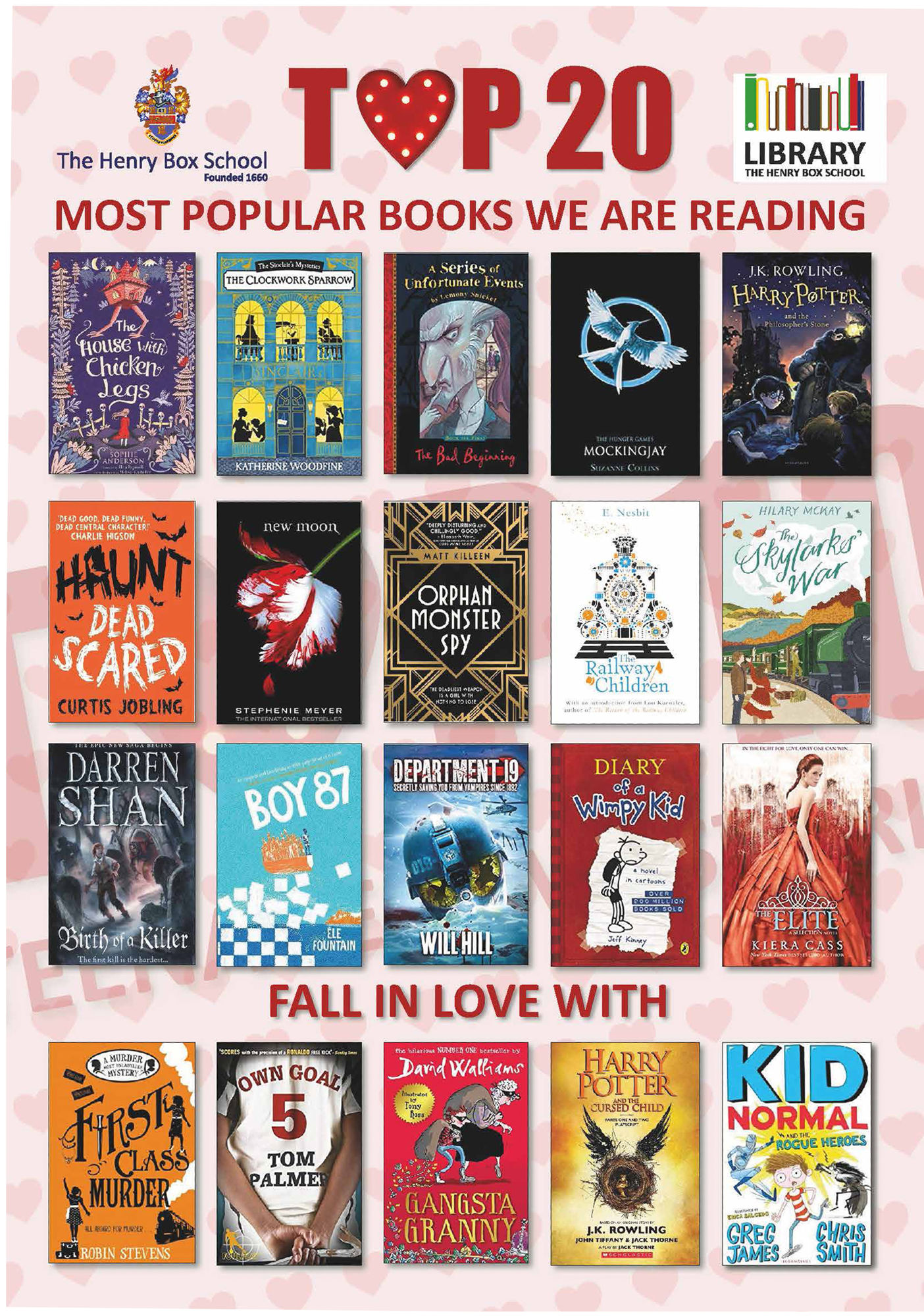 Valentine Top 20 books poster 0220 FB