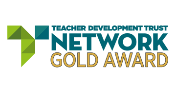 The Henry Box School awarded 'Gold Award' for Professional Development