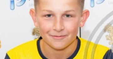 Year 10 student earns 2 year academy contract at Oxford United FC