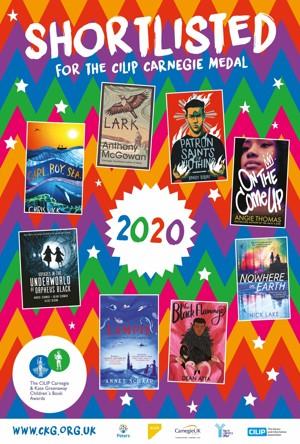 CKG Posters 2020