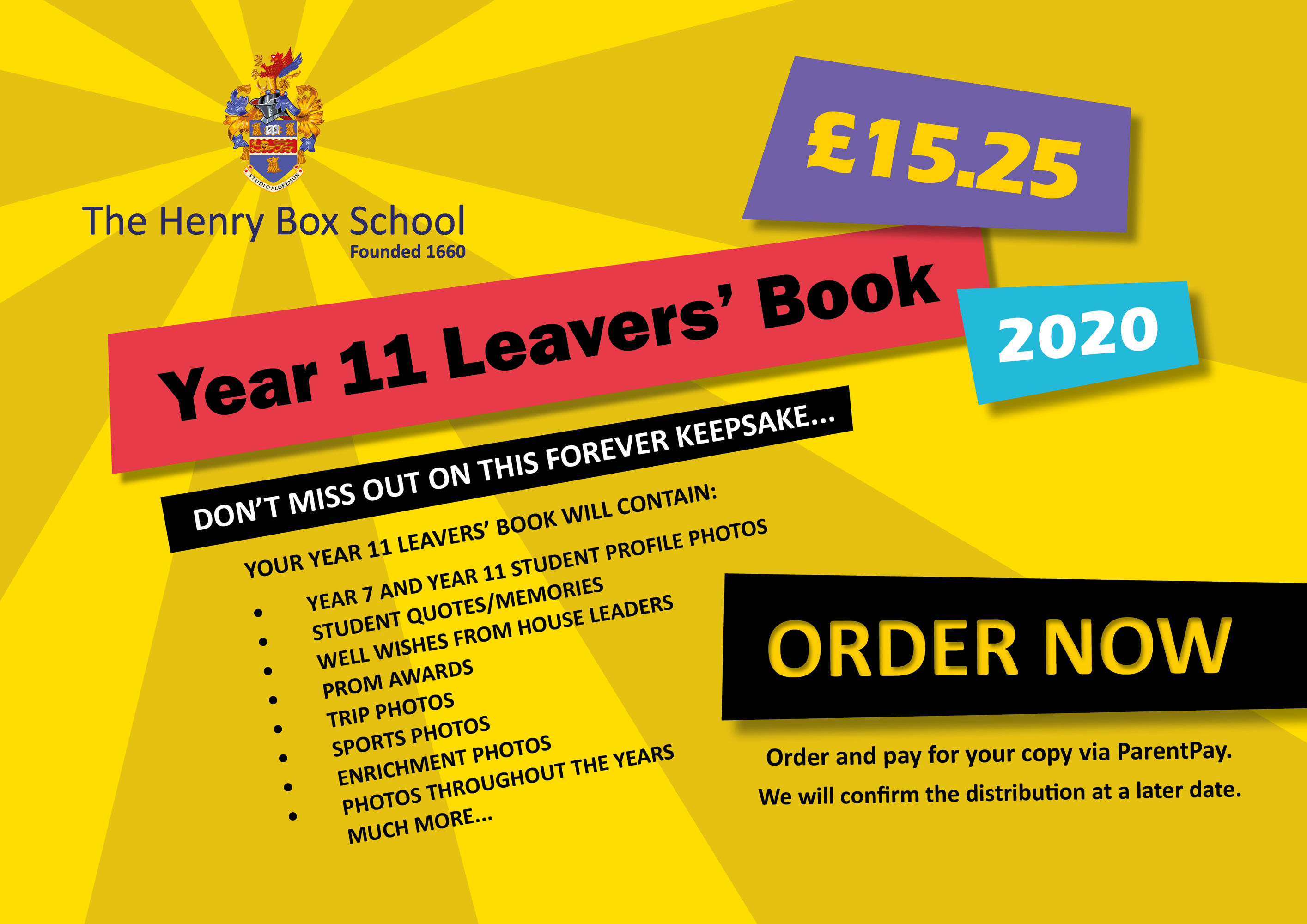 Leavers+book+poster