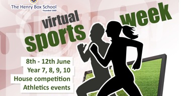 The Henry Box School Virtual Sports Week