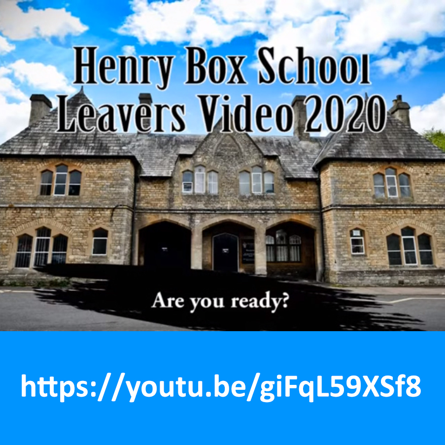 Leavers vid cover