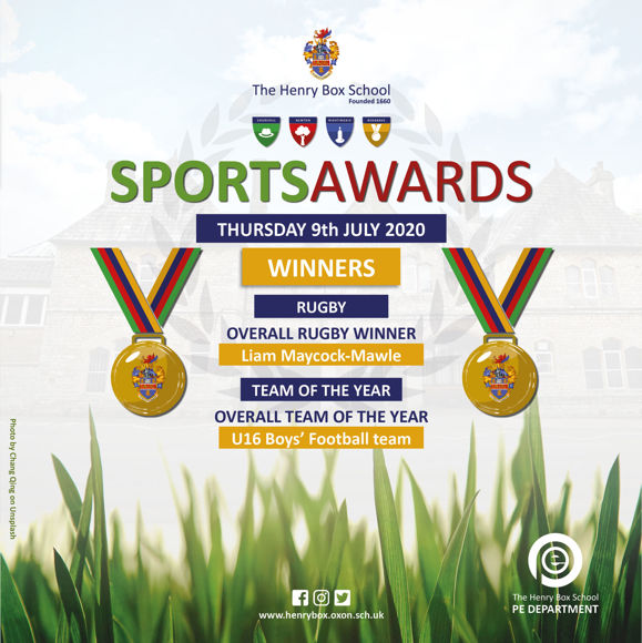 Virtual Sports awards Results for media 20209
