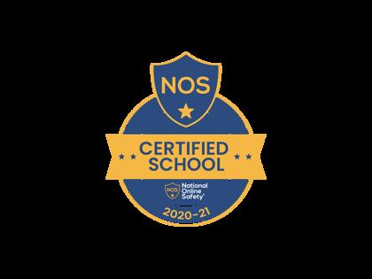 Nos certified school 2020 21