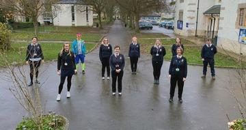 Children in Need Non-School Uniform Day