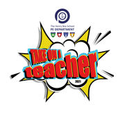 PE Take on the teacher logo 0121