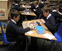 Chess Club 2017