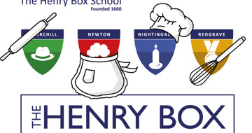 THE HENRY BOX BAKE OFF