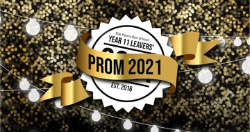 The Prom is on!
