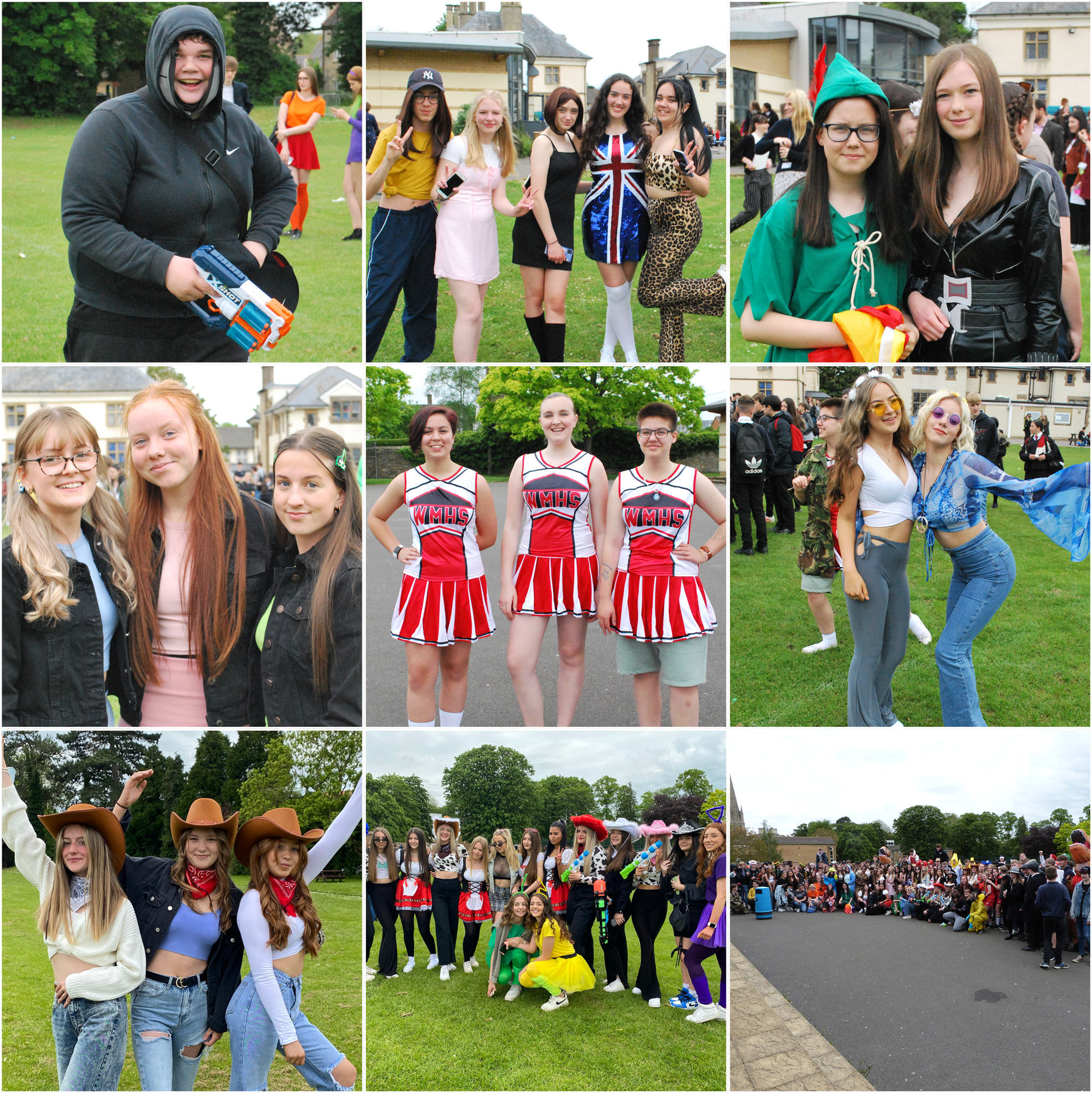 Year 11 Leavers' Day 20214