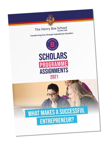 Scholars programe booklet 2021 www2