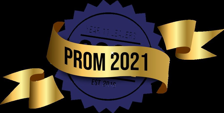 YEAR 11 PROM LOGO 2021