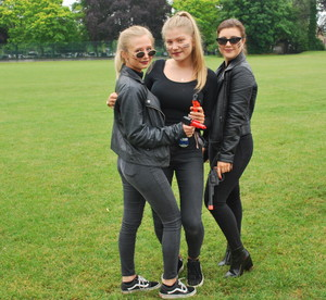 Year 13 Leavers Day 5