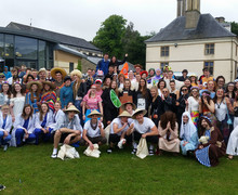 Year 13 Leavers Day 1