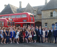 Year 13 Leavers Ball 2