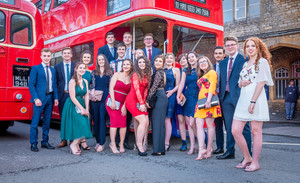 Year 13 Leavers Ball 6