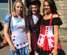 Year 11 leavers day 2018 38