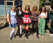 Year 11 leavers day 2018 39