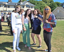 Year 11 leavers day 2018 53