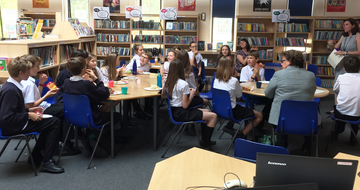 Accelerated Reader Millionaires Club