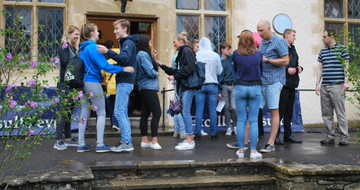 The Henry Box School Celebrates Outstanding A Level Results